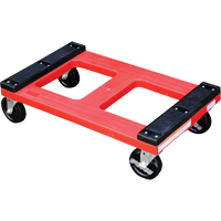 Polyethylene Dolly - Padded Top MN675 | Ontario Safety Product