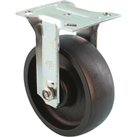 5400 Series RollX™ Nylon Caster MN829 | Ontario Safety Product