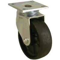 5400 Series RollX™ Nylon Caster MN825 | Ontario Safety Product