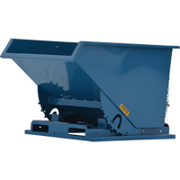 Self-Dumping Hoppers MN951 | Ontario Safety Product