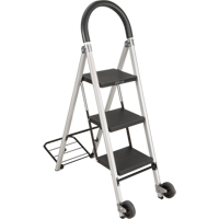 Bios™ Step Stool Ladder MO009 | Ontario Safety Product