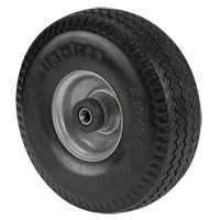 Flat Free Wheel MO123 | Ontario Safety Product