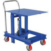 Lift Table MO927 | Ontario Safety Product