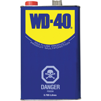 WD-40® Penetrant NA609 | Ontario Safety Product
