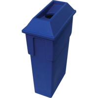 Recycling Containers Bullseye™ NA804 | Ontario Safety Product