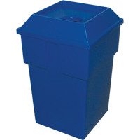Recycling Containers Bullseye™ NA806 | Ontario Safety Product