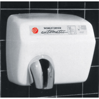 Automatic™ Hand Dryers NA975 | Ontario Safety Product