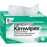 Kimwipes® Specialty Wipers NB915 | Ontario Safety Product