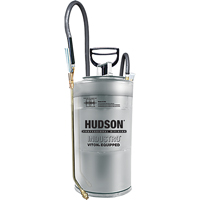 Industro® Stainless Steel Sprayers NC065 | Ontario Safety Product