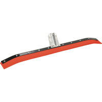 Floor Squeegees - Curved Red Blade NH827 | Ontario Safety Product