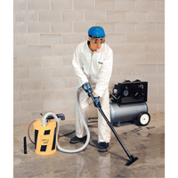 Fluid Vacuum NC282 | Ontario Safety Product