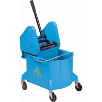 Mop Bucket & Wringer Combo Packs NC508 | Ontario Safety Product