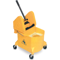 Mop Bucket & Wringer Combo Packs NC509 | Ontario Safety Product