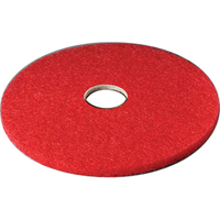 Spray Cleaning Pads - 5100 Buffer Pad NC665 | Ontario Safety Product