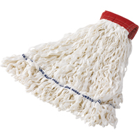 Speciality Mops - Clean Room™ Mops NC765 | Ontario Safety Product