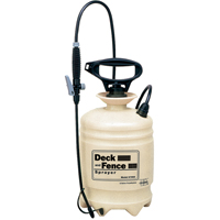 Deck and Fence™ Sprayers ND669 | Ontario Safety Product