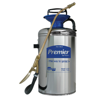 SPRAYER STAINLESS STEEL2GAL ND684 | Ontario Safety Product