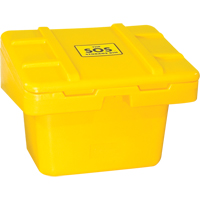 Salt Sand Container SOS™ ND700 | Ontario Safety Product