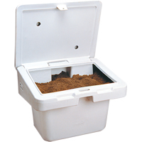 Salt Sand Container SOS™ ND701 | Ontario Safety Product
