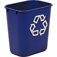 Recycling Containers - Deskside Containers NG274 | Ontario Safety Product