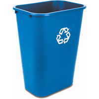Recycling Containers - Deskside Containers NG277 | Ontario Safety Product