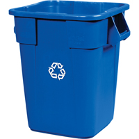 Recycling Containers - Collection Containers NG292 | Ontario Safety Product