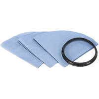 Light-Duty Vacuums - Filters & Filter Bags NG351 | Ontario Safety Product