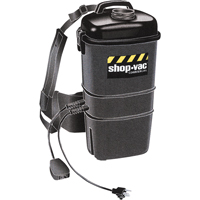 Back Pack Vac NH016 | Ontario Safety Product