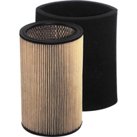 Portable Air Cleaner - Replacement Filter NH613 | Ontario Safety Product