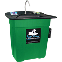 "Smartwasher® 28"" Parts Cleaner NH774 