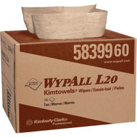 Wypall* L20 Wipers NH777 | Ontario Safety Product