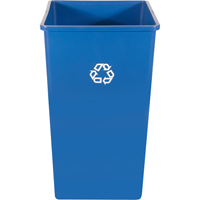 Recycling Containers - Station Containers NH779 | Ontario Safety Product