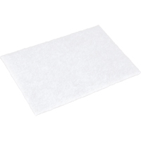 SCRUBBING PAD #98 6X9 LIGHT DUTY NH938 | Ontario Safety Product