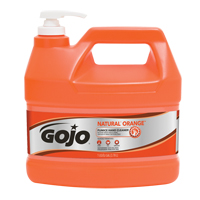 GOJO® Natural Orange™ Pumice Hand Cleaner NI254 | Ontario Safety Product
