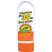 Croc Bloc™ SPF 30 Sunscreen Lotion NI314 | Ontario Safety Product