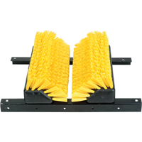 Boot & Shoe Cleaners - Replacement Brush NI547 | Ontario Safety Product