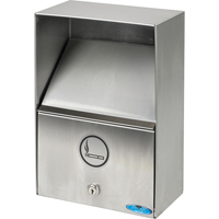 Exterior Smoking Receptacles NI743 | Ontario Safety Product