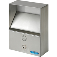 Exterior Smoking Receptacles NI753 | Ontario Safety Product