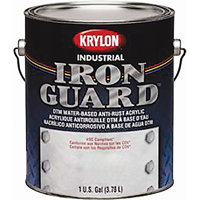 Iron Guard® Acrylic Enamel Industrial Coating™ NI817 | Ontario Safety Product