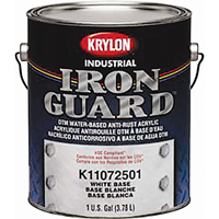 Iron Guard® Acrylic Enamel Industrial Coating™ NI821 | Ontario Safety Product