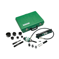 Hydraulic Driver Punch Kit NIH479 | Ontario Safety Product