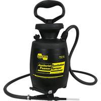 Dual Sprayers/Foamers NJ008 | Ontario Safety Product