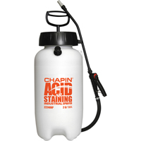 Industrial Acid Staining Sprayers NJ010 | Ontario Safety Product