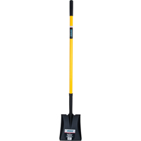 Square Point Shovels NJ095 | Ontario Safety Product