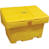 Salt Sand Container SOS™ ND702 | Ontario Safety Product