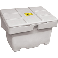 Salt Sand Container SOS™ ND703 | Ontario Safety Product