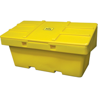 Salt Sand Container SOS™ NJ119 | Ontario Safety Product