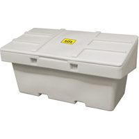 Salt Sand Container SOS™ NJ120 | Ontario Safety Product