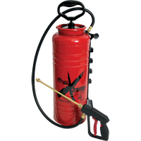 Xtreme™ Industrial Concrete Sprayer with Dripless Wand NJ185 | Ontario Safety Product