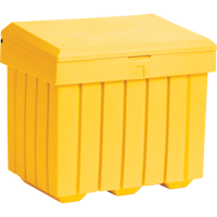 Economy Salt Sand Storage Container NJ451 | Ontario Safety Product
